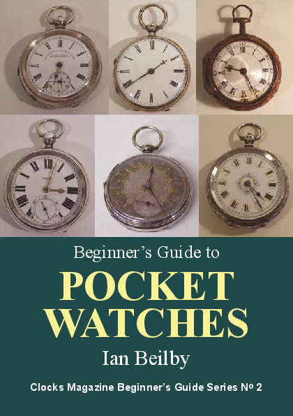 Beginners Guide to Pocket Watches