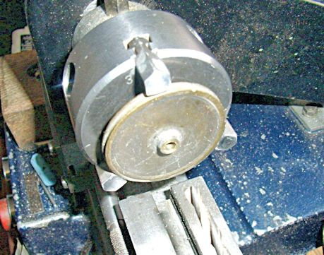 Renovating clock pulleys with Clocks Magazine